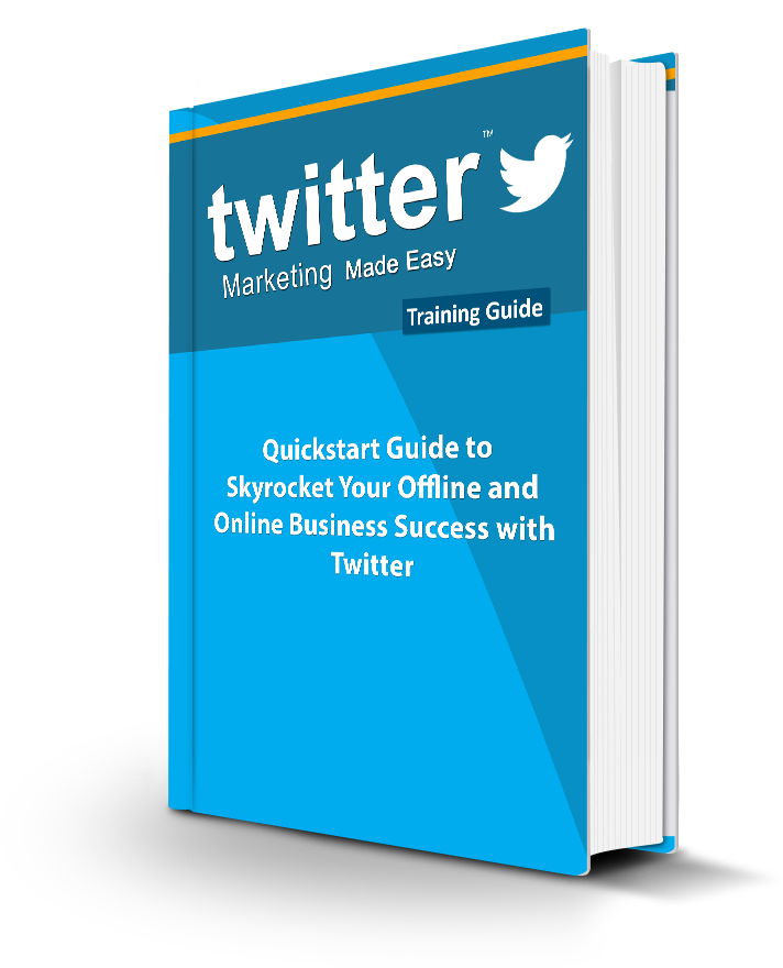 Twitter Marketing Made Easy