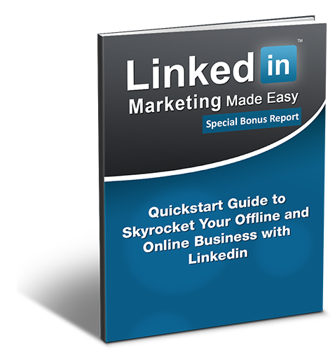 LinkedIn Marketing Made Easy